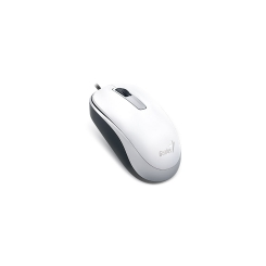 Genius DX-125 Mouse White