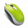 Genius DX-120 USB Optical Mouse - Green