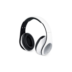 Genius HS-935BT White Headphones