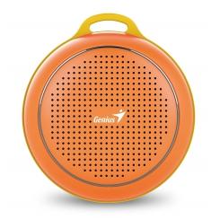 اسپيکر قابل حمل بلوتوثی جنيوس SP906BT نارنجی