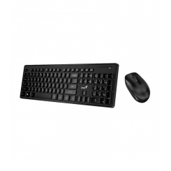 Genius SlimStar 8006 Keyboard and Mouse Wireless