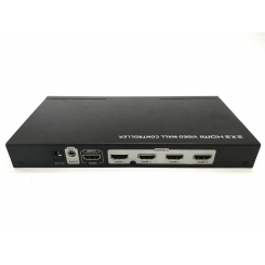 Lenkeng LKV314VW 2x2 Video Wall Controller