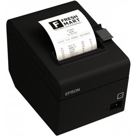 پرینتر حرارتی اپسون EPSON TM-T20II 003