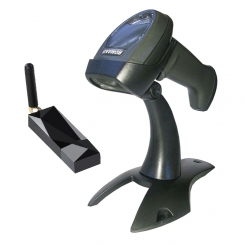 Romans LS-1245W Wireless Barcode Scanner