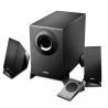 Edifier Speaker M1360 - 8.5 Watt - Black