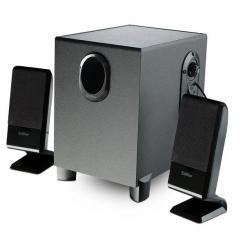 Edifier Speaker R101v Multimedia - 8.5 Watt - Black