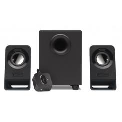 Logitech Z213 Multimedia Stereo Speaker
