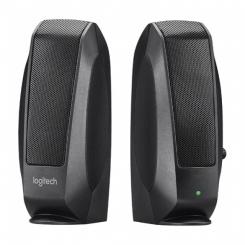 Logitech S120 Multimedia Speaker