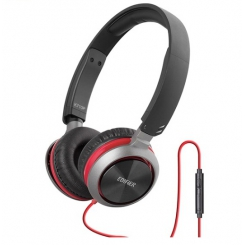 Edifier M710 Headphones Red