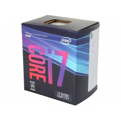 Intel Core i7-8700 3.2GHz LGA 1151 Coffee Lake