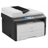Ricoh SP 220SFNw Multifunction Laser Printer