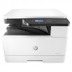 HP LaserJet MFP M436n Printer - A3