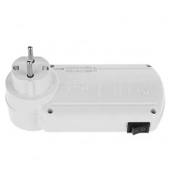 محافظ ولتاژ آنالوگ تیراژه S7007