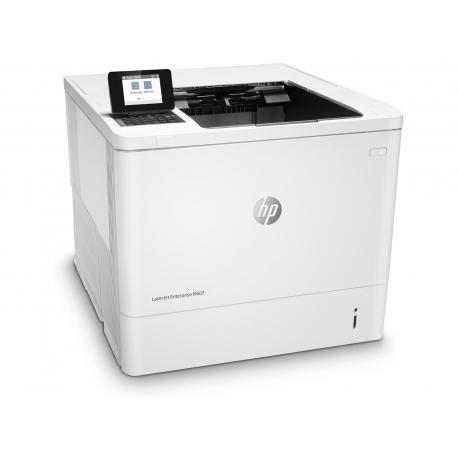 پرینتر لیزری تک کاره تک رنگ HP LaserJet Enterprise M607dn
