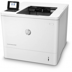 پرینتر لیزری تک کاره تک رنگ HP LaserJet Enterprise M607n