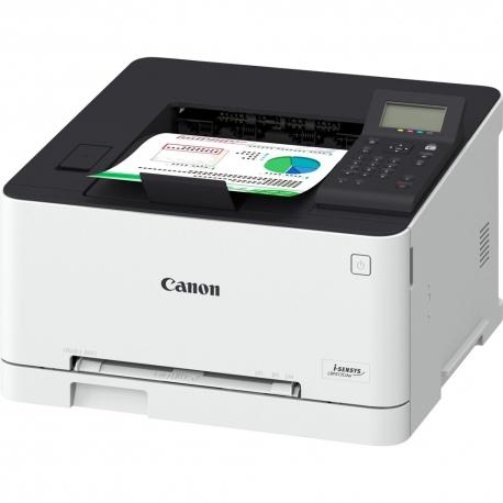 پرینتر لیزری کانن Canon i-SENSYS LBP613Cdw - رنگی تک کاره