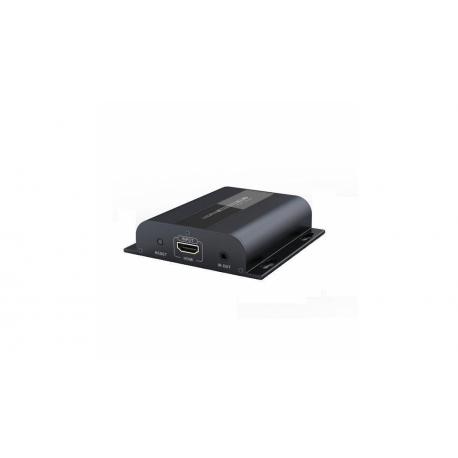 اکستندر HDMI (فقط گیرنده) لنکنگ LKV383-RX