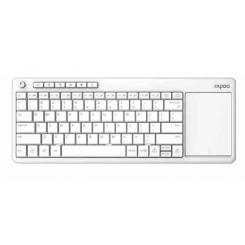 Rapoo K2600 Wireless Keyboard White