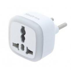 مبدل برق هادرون A10 سفید