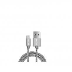 کابل USB به Micro USB ویولینک WL-US200001 طول 1 متر