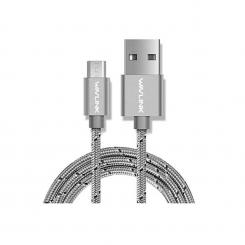 کابل تبدیل 3.0 USB به USB-C ویولینک WL-CB04 طول 1 متر