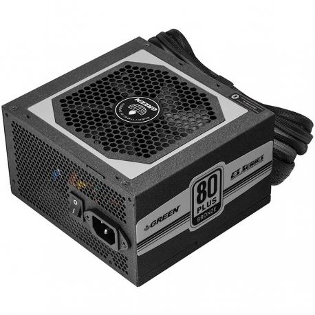 پاور کامپیوتر گرین GP480A-ES