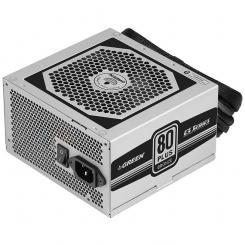 Green GP330A-ES Computer Power Supply