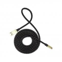 کابل تبدیل USB به لایتنینگ تسکو TC 65 مشکی