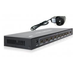 اسپلیتر HDMI Full HD وی نت 8 پورت V-ne