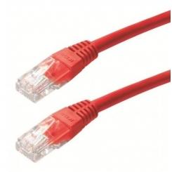 پچ کورد / کابل شبکه CAT5e UTP متراژ 15m