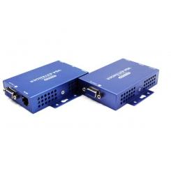 اکستندر / افزایش برد VGA تا برد 100 متر K-net Plus