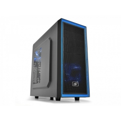 کیس دیپ کول مدل تیسراکت بی اف Case DeepCool TESSERACT BF Black