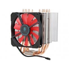 خنک کننده پردازنده دیپ کول Lucifer K2