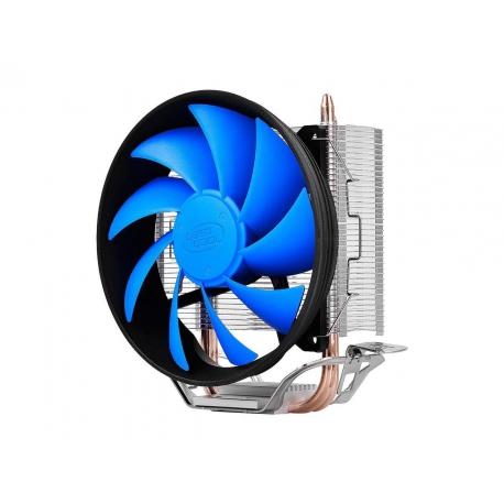 سیستم خنک کننده بادی دیپ کول مدل GAMMAXX 200T