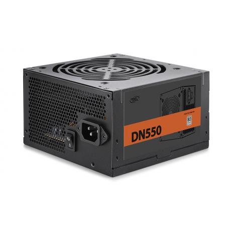 منبع تغذیه کامپیوتر / پاور دیپ کول Deepcool DN550