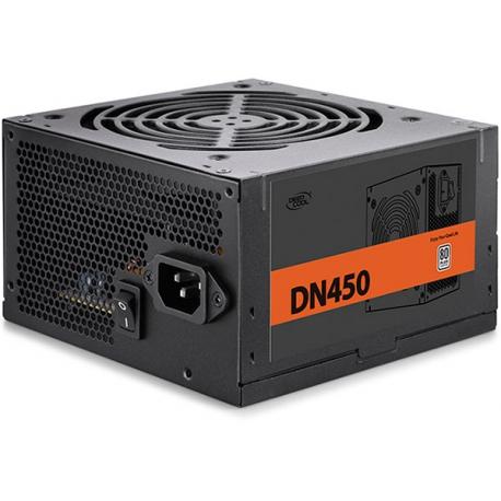 منبع تغذیه / پاور دیپ کول DeepCool DN450