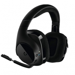 Logitech G533 Surround Sound Gaming Headset