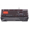 Keyboard A4TECH Bloody B3370R Gaming