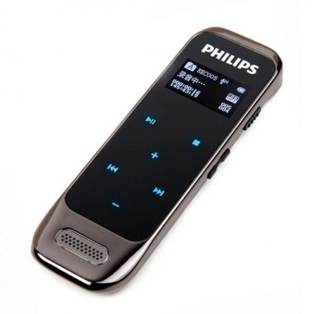 ضبط کننده صدا فیلیپس VTR6600