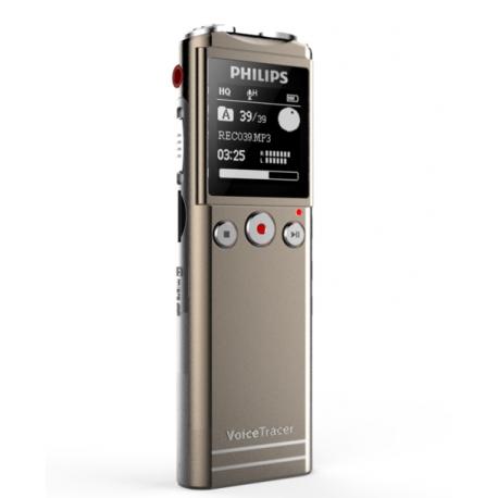 ضبط کننده صدا فیلیپس VTR6200