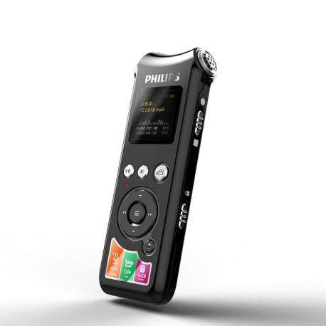 ضبط کننده صدا فیلیپس VTR8010