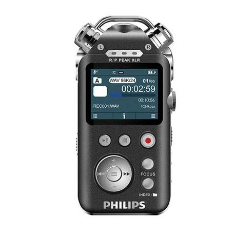 ضبط کننده صدا فیلیپس VTR8800