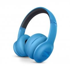 JBL Everest 300 wireless Headphones Blue