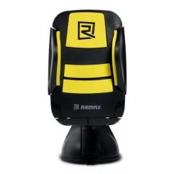 پایه نگهدارنده گوشی موبایل ریمکس RM-C04 مشکی