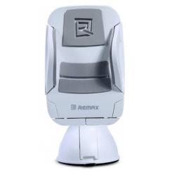 پایه نگهدارنده گوشی موبایل ریمکس RM-C04 خاکستری