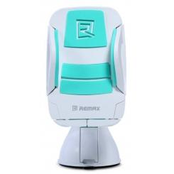 پایه نگهدارنده گوشی موبایل ریمکس RM-C04 سفید