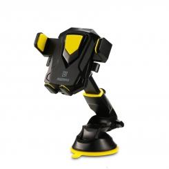 پایه نگهدارنده گوشی ریمکس RM-C26 مشکی
