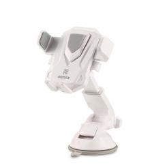 پایه نگهدارنده گوشی ریمکس RM-C26 سفید