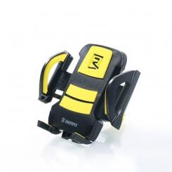 Remax RM-C13 Phone Holder Yellow