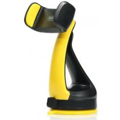 پایه نگهدارنده گوشی موبایل ریمکس RM-C15 زرد